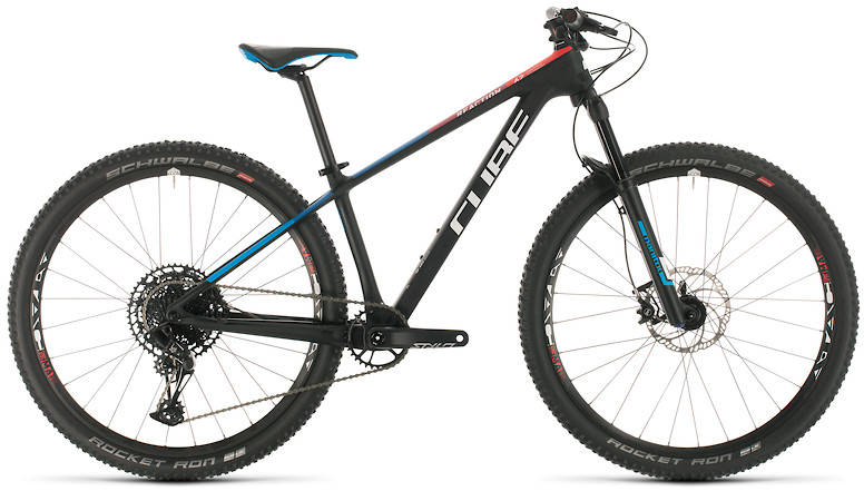 2020 Cube Reaction C62 Youth