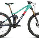2020 Cube Sting 140 WS HPC SL Bike