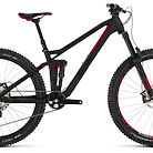 2020 Cube Sting 140 WS HPC Race Bike