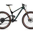 2020 Radon Slide Trail 10.0 Bike