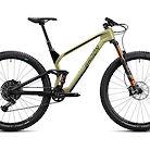 2020 Radon Skeen Trail CF 10.0 SL Bike