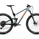 2020 Radon Skeen Trail CF 10.0 Bike