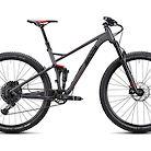 2020 Radon Skeen Trail AL 8.0 Bike