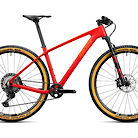 2020 Radon Jealous CF 8.0 Bike