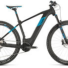 2020 Cube Elite Hybrid C:62 SL 625 29 E-Bike