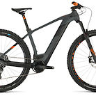 2020 Cube Elite Hybrid C:62 Race 625 29 E-Bike