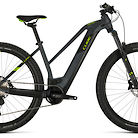 2020 Cube Reaction Hybrid EXC 625 29 E-Bike