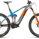 2020 Cube Stereo Hybrid 160 HPC Actionteam 625 27.5 E-Bike