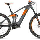 2020 Cube Stereo Hybrid 160 HPC TM 625 27.5 E-Bike