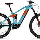 2020 Cube Stereo Hybrid 160 HPC SL 625 27.5 E-Bike