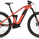 2020 Cube Stereo Hybrid 140 HPC SL 625 29 E-Bike