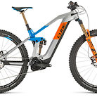 2020 Cube Stereo Hybrid 140 HPC Actionteam 625 29 E-Bike