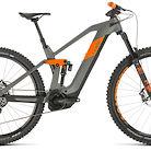 2020 Cube Stereo Hybrid 140 HPC TM 625 29 E-Bike
