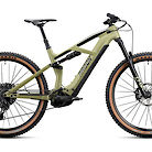 2020 Radon Render 8.0 E-Bike