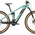 2020 Cube Stereo Hybrid 120 Race 625 29 E-Bike