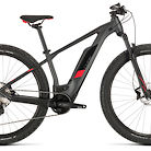 2020 Cube Access Hybrid Race 500 E-Bike