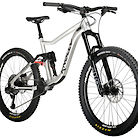 2020 Knolly Warden LT Dawn Patrol Bike