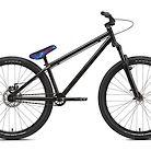 2020 NS  Metropolis 3 Bike