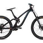2020 NS  Fuzz 27.5 Bike