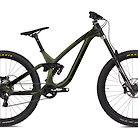 2020 NS  Fuzz 29 2 Bike