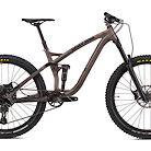 2020 NS  Snabb 160 Bike