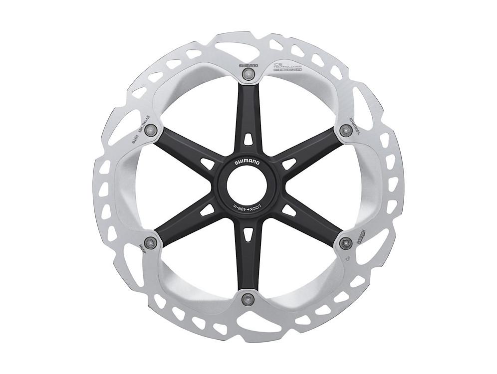 Shimano Deore XT M8100 CENTER LOCK RT-MT800 Disc Rotor