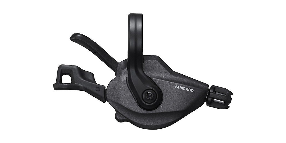 Shimano XT M8100 12-Speed Shifter - Clamp Band
