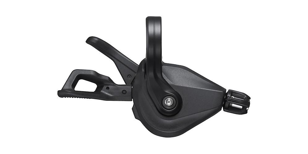 Shimano SLX M7100 12-Speed Shifter - Clamp Band