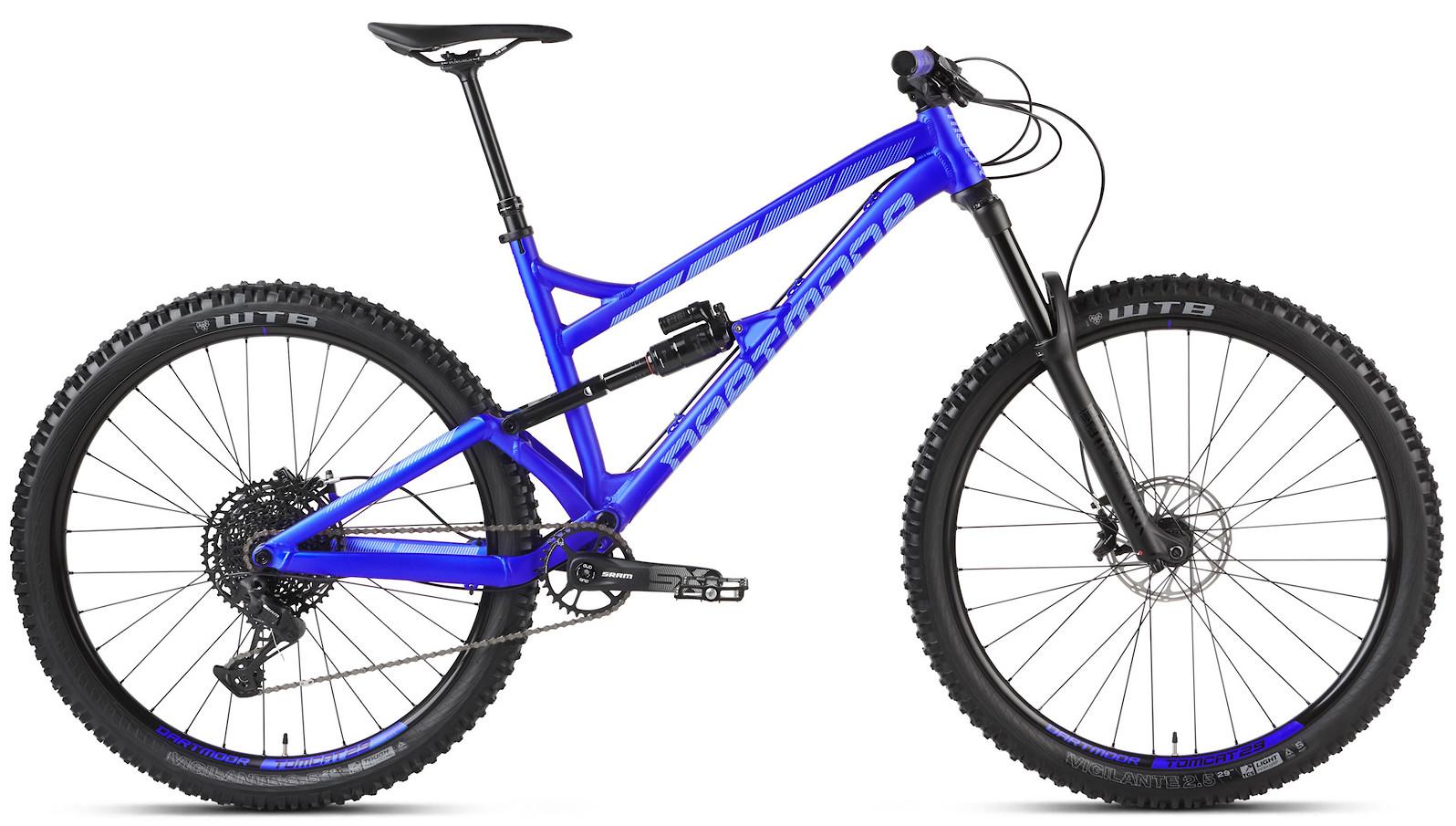 2020 Dartmoor Blackbird EVO 29