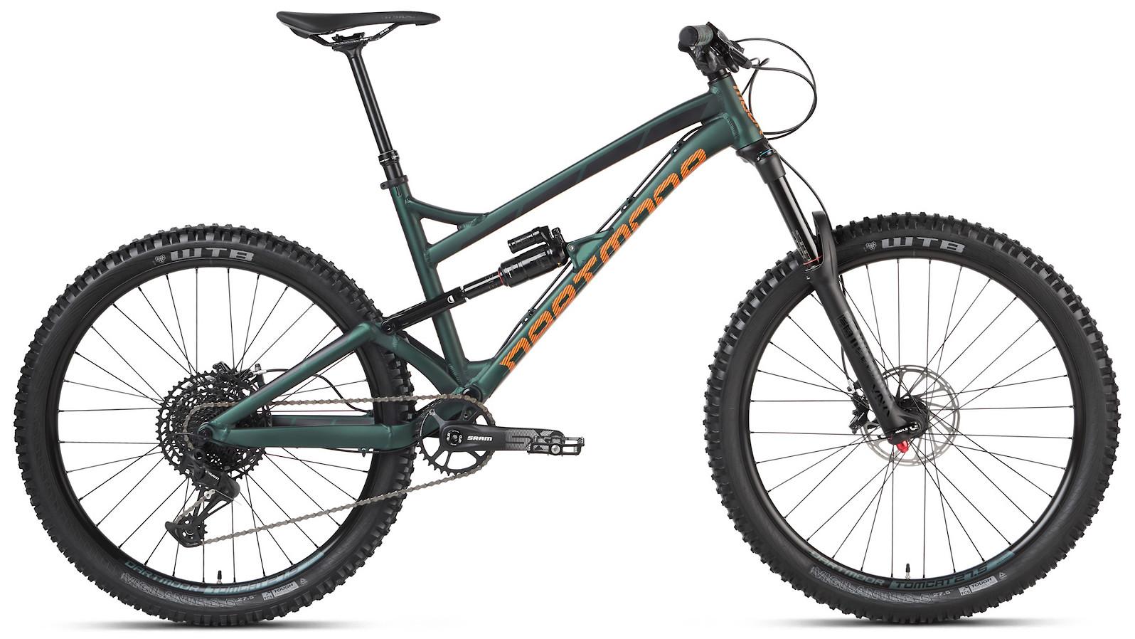 2020 Dartmoor Blackbird EVO 27.5