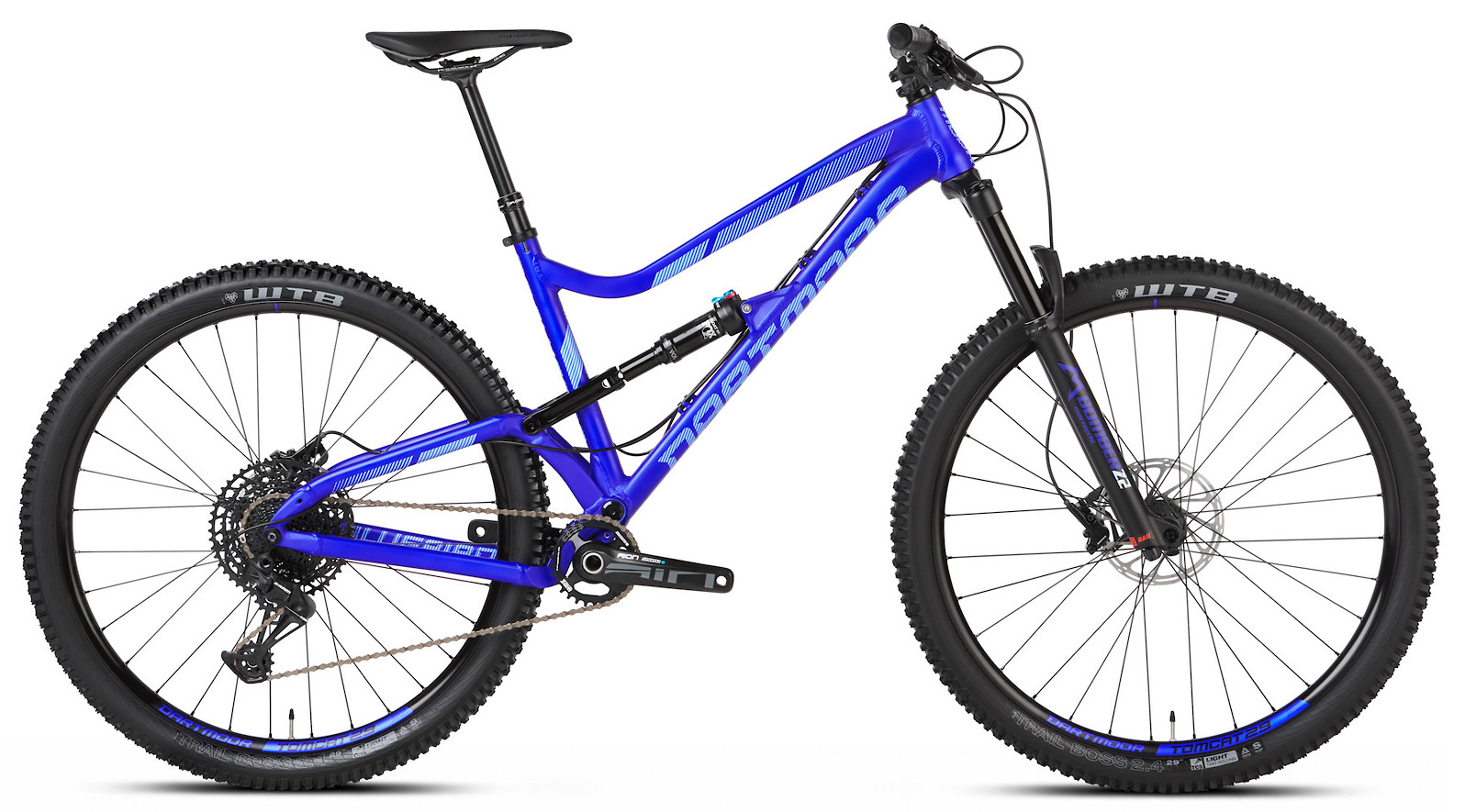 2020 Dartmoor Bluebird Pro 29