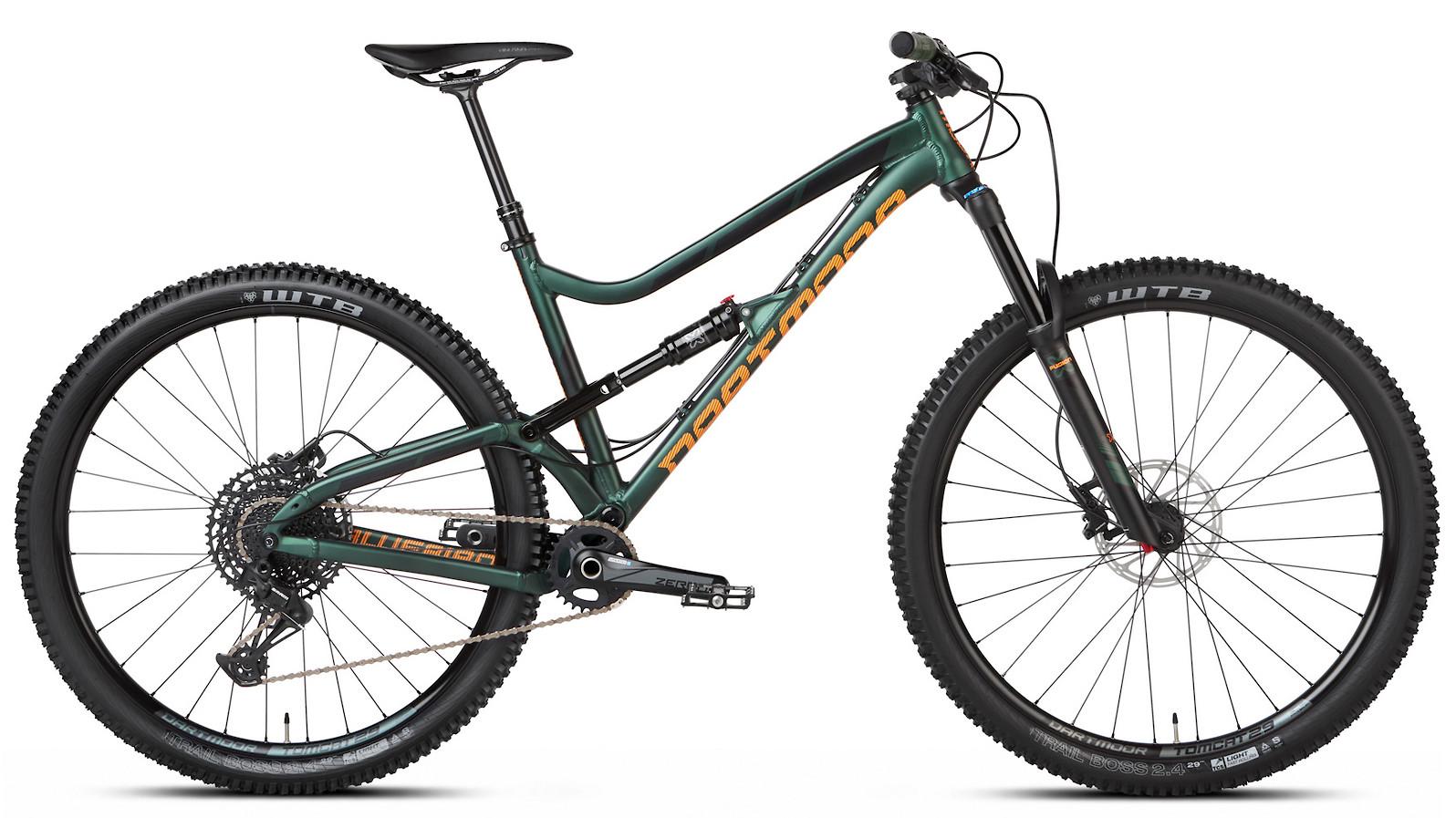 2020 Dartmoor Bluebird EVO 29