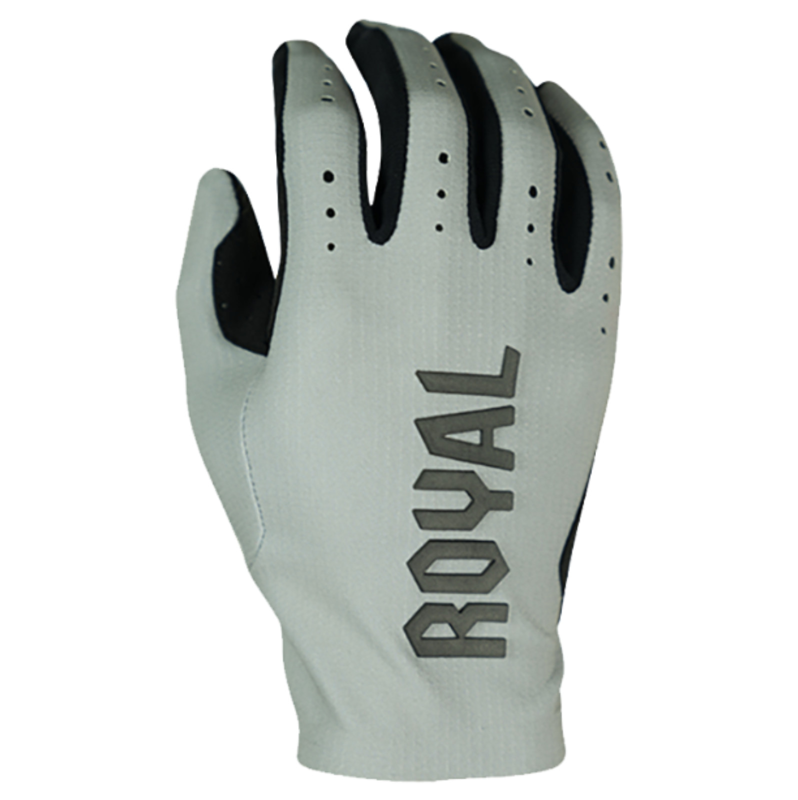 Royal 2020 Race Gloves - Grey