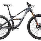 2020 Guerrilla Gravity Trail Pistol Race Bike