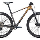 2020 Giant XTC Advanced 29 2 Bike