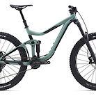2020 Giant Reign 2 Bike
