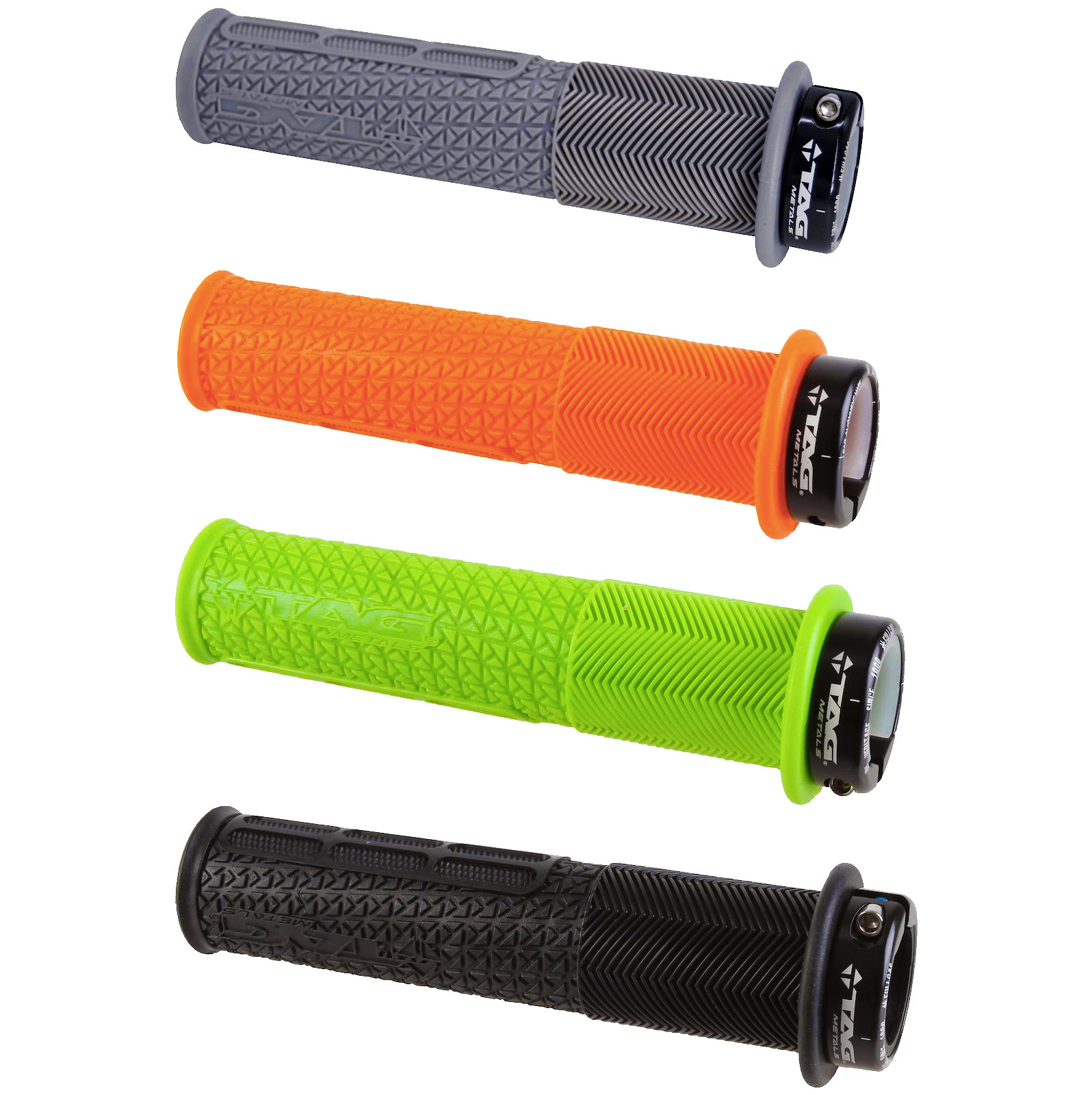 TAG Metals T1 Braap Grips