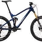 2020 Vitus Sommet 27 CRX Bike
