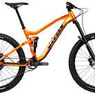 2020 Vitus Sommet 27 VR Bike