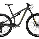2019 Salsa Horsethief SX Eagle Bike