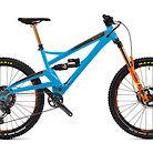 2020 Orange Alpine 6 XTR Bike