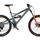 2020 Orange Alpine 6 Factory Bike