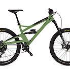 2020 Orange Alpine 6 RS Bike