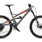2020 Orange Alpine 6 Pro Bike