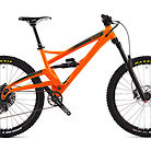 2020 Orange Alpine 6 S Bike