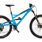 2020 Orange Switch 6 Factory Bike