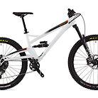 2020 Orange Switch 6 RS Bike