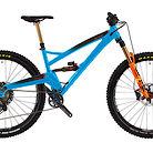 2020 Orange Stage 5 XTR Bike