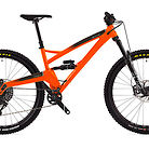 2020 Orange Stage 5 RS Bike