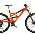 2020 Orange Stage 6 XTR Bike